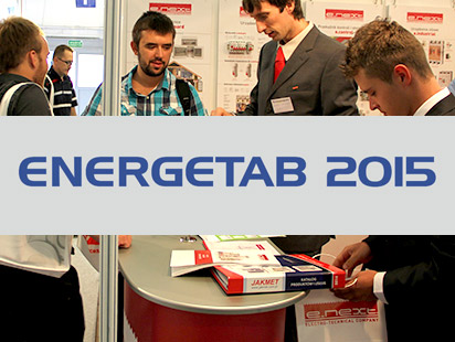 Grand opening of the ENERGETAB-2015 Exhibition in Poland