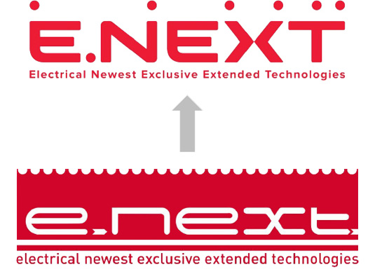 Rebranding E.NEXT-Group  - new phase of development.
