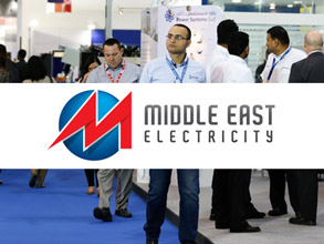 Welcome to the Middle East Electricity 2016